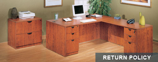 Office Pro Furniture Return Policy